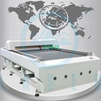 CO2 laser engraving machine 60W 8