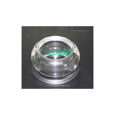Lens for special purpose