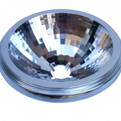 Aluminum reflector AR111