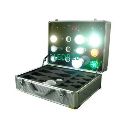 LED Sample show case(LL-SSC-1)