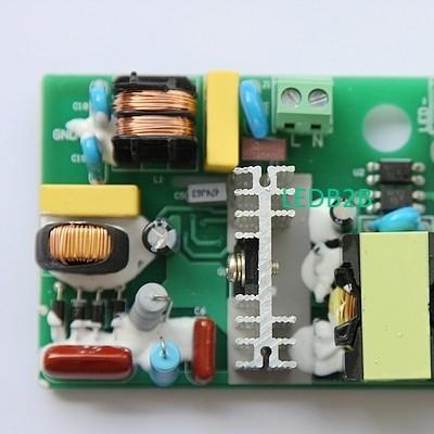 LED power driver  8078
