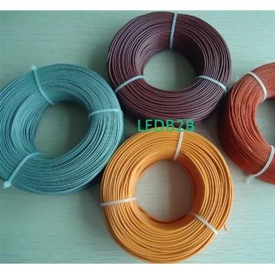 VDE 3289 Teflon wire