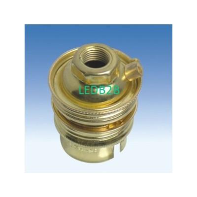 B22 lampholder 043310