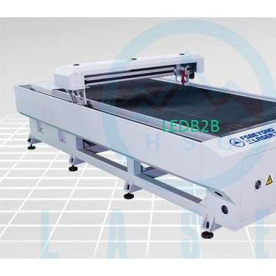 HS-LGP1325 fastest LGP laser cutt