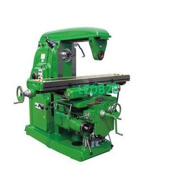 Universal Milling Machine X6140