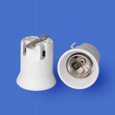 E40 750 Porcelain lampholder——M