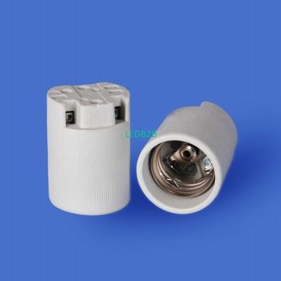 E40 110/E40 Porcelain lampholder