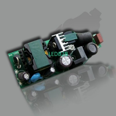 9W to 12W Dimmable LED Driver/EMC
