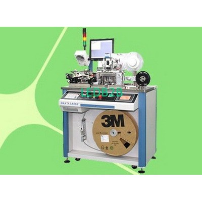 SMD Taping Machine HANS-2500