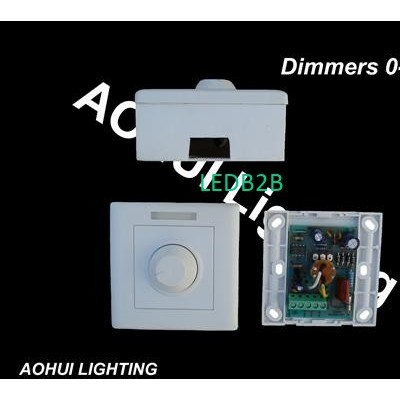 Dimmer 0-10V