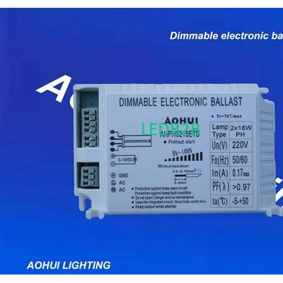 1-1Square type Dimmable Electroni