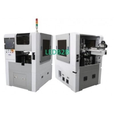 Auto Soldering Machine (LBSR-300)