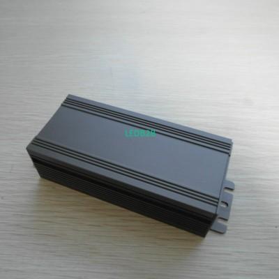 Aluminum electronic instrument en