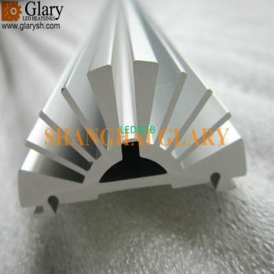 GLR-XT-041 40mm LED Tube Light AL