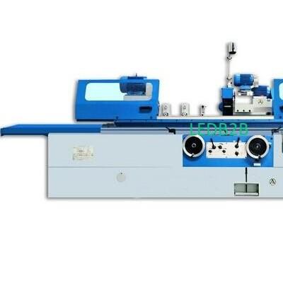 Cylindrical Grinding Machine MW14
