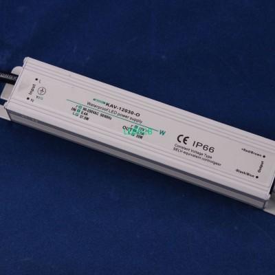 IP66 Waterproof Wide Voltage LED