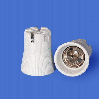 E40 4031 Porcelain lampholder——