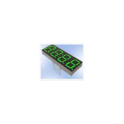 LED digital pipe AB glue