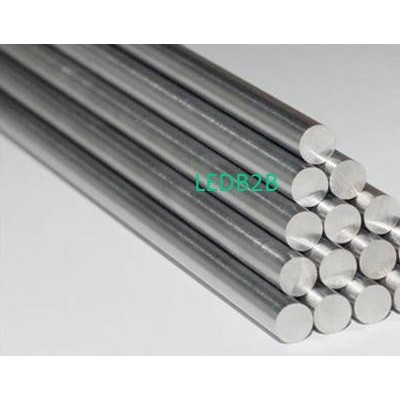 Electrode for Glass Melting