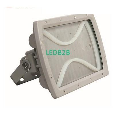 L36W flat panel lamp housing fact