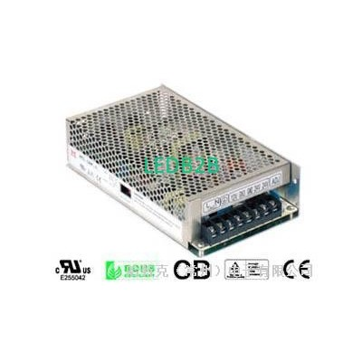 120W Dual Output Certified Power