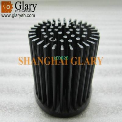 GLR-PF-052050 black anodized cold