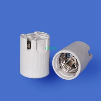 E40 531-2 Porcelain lampholder—