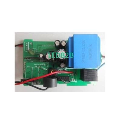 TEDA Xin Dan light controller