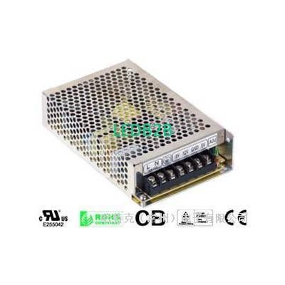 60W Quad Output Certified Power S