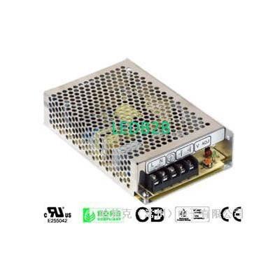 60W Single Output Certified Power