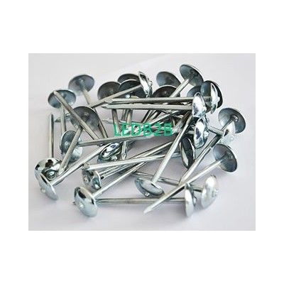 Galvanized Roofing Nails - Good f