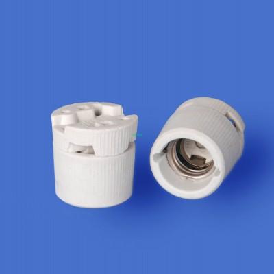 E27 F524B-1 Porcelain lampholder