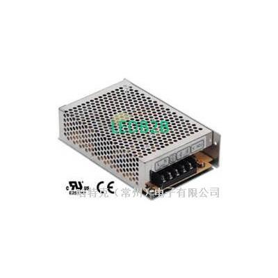 75W Single Output Power Supply (M