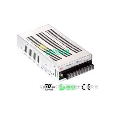 210W Single Output Certified Powe