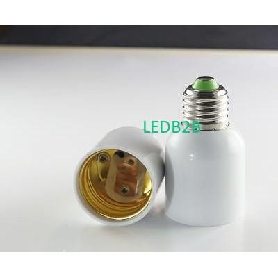 e27/e40 lamp adapter,multinationa