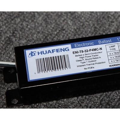 UL T12 Electronic Ballasts