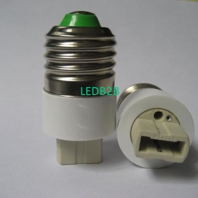E27-G9 lamp adapter factory price