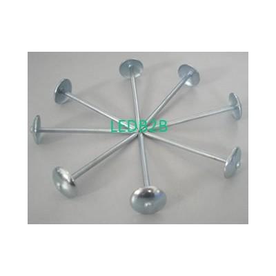 Aluminum Roofing Nails - high gra