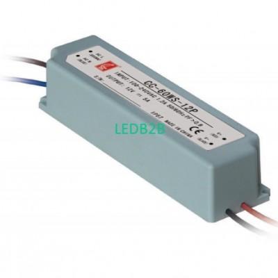 60W Plastic Case Constant Voltage