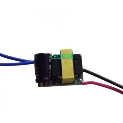 Low Power LED Driver- Constant Se