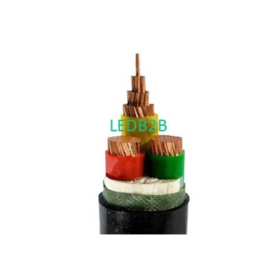 Copper/PVC Power Cable