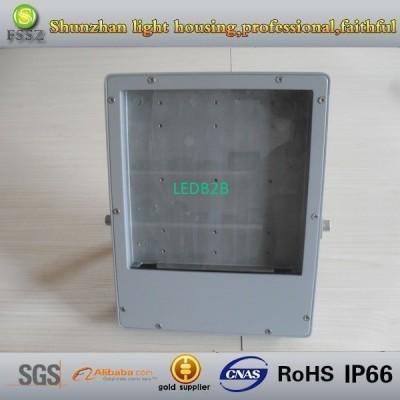 High quality LED die casting alum