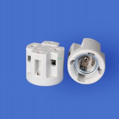 E27 103 Porcelain lampholder——M
