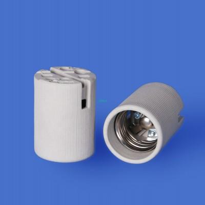 E40 110/E40-2 Porcelain lampholde