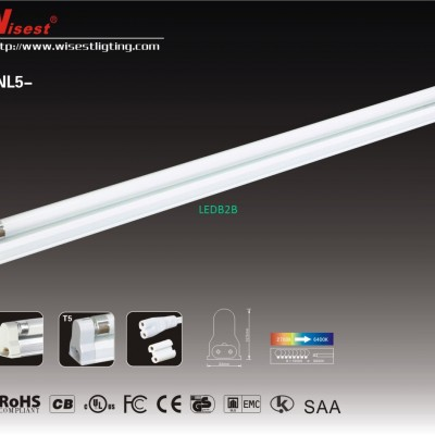Super slim fluorescent   lamps br