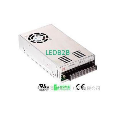 320W Single Output Certified Powe