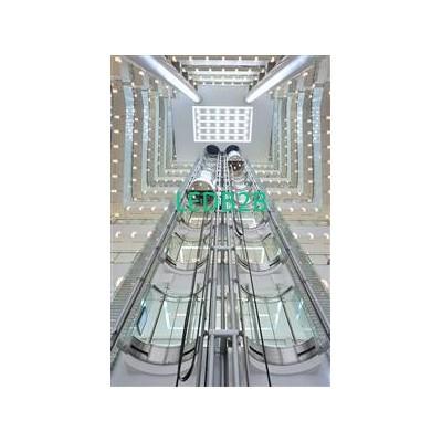 Panaromic Elevator