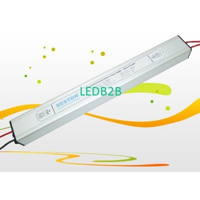 LED driver for wall washer (24-35
