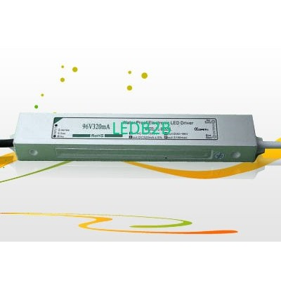 LED driver for wall washer (15-18