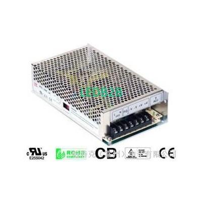 150W Single Output Certified Powe